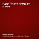 NAIBU - Case Study Remix EP (Front Cover)