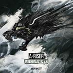 A-RISER - Intergalactic (Front Cover)