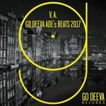VARIOUS - Go Deeva ADE's Beats 2017 (Front Cover)