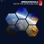 MARKUS SCHULZ - Watch The World (Deluxe Edition) (Front Cover)