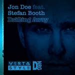 JON DOE feat STEFAN BOOTH - Drifting Away (Front Cover)