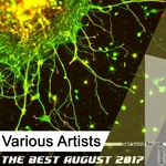 VARIOUS - The Best August 2017 (Front Cover)