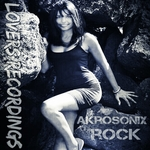 AKROSONIX - Rock (Front Cover)