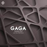 GAGA - Soho (Front Cover)