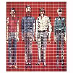 TALKING HEADS - More Songs About Buildings & Food (Deluxe Version) (Front Cover)
