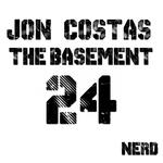 JON COSTAS - The Basement (Front Cover)