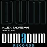 ALEX MORGAN - Digital (Front Cover)