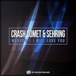 CRASH COMET & SEHRING - Weapon (Front Cover)