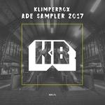 Klimperbox ADE Sampler 2017 (unmixed tracks)