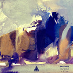 MANU OUBINA - Aerofunk (Front Cover)