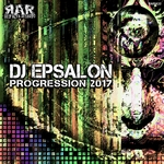 DJ EPSALON - Progression 2017 (Front Cover)