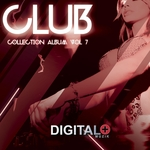 VARIOUS - Club Collection Vol 7 (Front Cover)