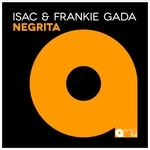 FRANKIE GADA/ISAC - Negrita (Front Cover)