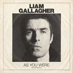 LIAM GALLAGHER - As You Were (Deluxe Edition) (Front Cover)
