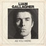 LIAM GALLAGHER - As You Were (Front Cover)
