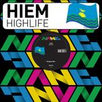 HIEM - Highlife (Front Cover)
