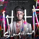 SANJOY feat KAT NESTEL - Shangri-La (Front Cover)