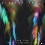 SHELTER POINT - Cut Me Loose (Front Cover)