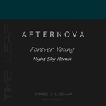 AFTERNOVA - Forever Young (Front Cover)