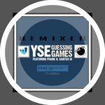 YSE feat FRANK H CARTER III - Guessing Games (Front Cover)