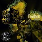 FREIHEIT - Wisdom (Front Cover)