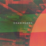 MALIVE - Exagerados (Front Cover)