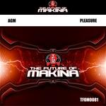 AGM - Pleasure (Front Cover)