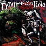REKKT - Down The Murder Hole (Front Cover)