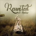 RAUL ARRIBAS - Reunited (Front Cover)