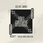 DUBMAN F/BIZEN LOPEZ - Hollow EP (Front Cover)