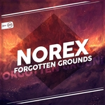 NOREX - Forgotten Grounds (Front Cover)