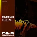 COLD RUSH - Floating (Front Cover)