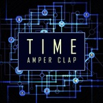 AMPER CLAP - Time (Front Cover)