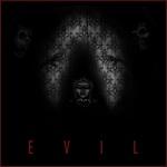AMPER CLAP - Evil (Front Cover)