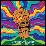 WES SMITH - Karnivalya 01 (Front Cover)