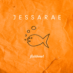JESSARAE - Fishbowl (Front Cover)