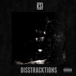 KSI - Disstracktions EP (Explicit) (Front Cover)