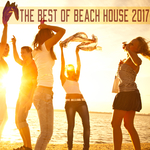 VARIOUS - The Best Of Beach House 2017 (Front Cover)