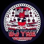 DJ TRE - The Underdogg EP (Front Cover)