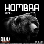 A.M.A - HOMBRA (Front Cover)
