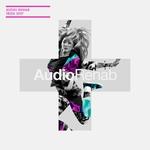 VARIOUS - Audio Rehab Ibiza 2017 (Front Cover)