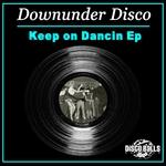 Keep On Dancin EP