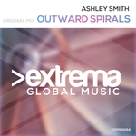 ASHLEY SMITH - Outward Spirals (Front Cover)