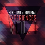 VARIOUS - Electro & Minimal Experiences Vol 1 (Front Cover)