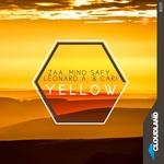 ZAA/MINO SAFY/LEONARD A/CARI - Yellow (Front Cover)