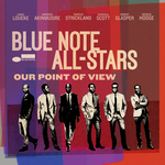 BLUE NOTE ALL-STARS - Our Point Of View (Front Cover)