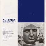 AUTUMNS - Dyslexia Tracks (Front Cover)