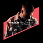 FRICTION - Running (Front Cover)