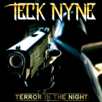 TECK NYNE - Terror In The Night (Front Cover)