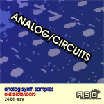 Analog Circuits (Sample Pack WAV)
